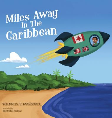Miles Away In The Caribbean Cover Image