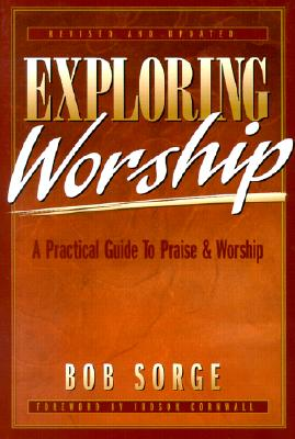 Cover for Exploring Worship