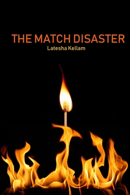 Cover for The Match Disaster