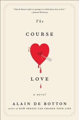 The Course of Love: A Novel Cover Image