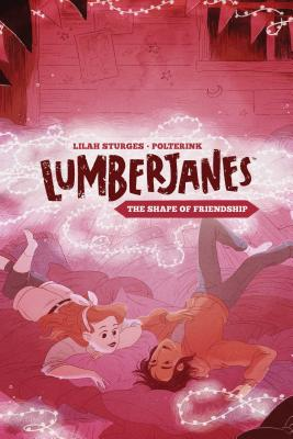 Lumberjanes Original Graphic Novel: The Shape of Friendship Cover Image