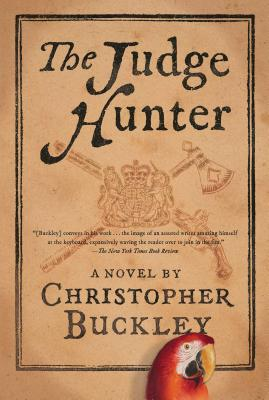 The Judge Hunter Cover Image