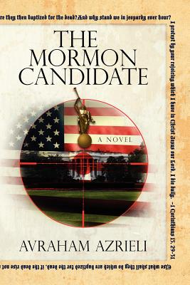 The Mormon Candidate Cover