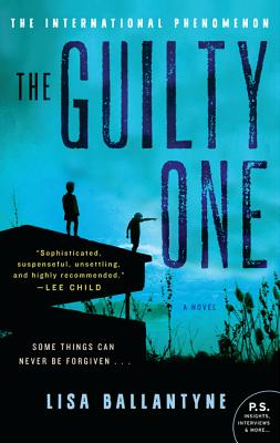 The Guilty One Cover