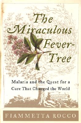 The Miraculous Fever-Tree Cover