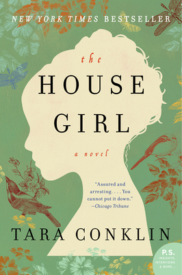 The House Girl: A Novel Cover Image