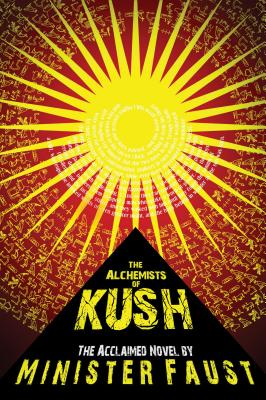 The Alchemists of Kush Cover Image