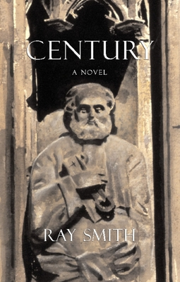 Cover for Century