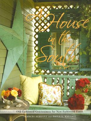 A House in the South Cover