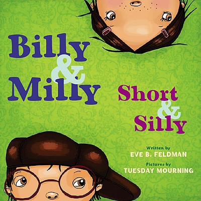 Cover Image for Billy and Milly, Short and Silly