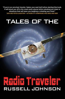 Tales Of The Radio Traveler Cover Image