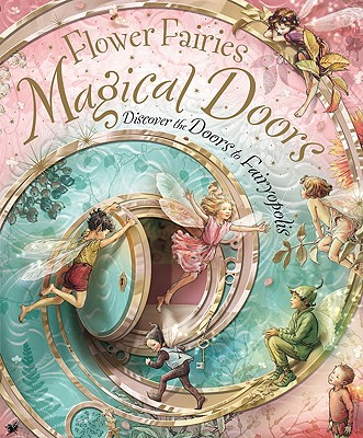 Flower Fairies Magical Doors Cover Image