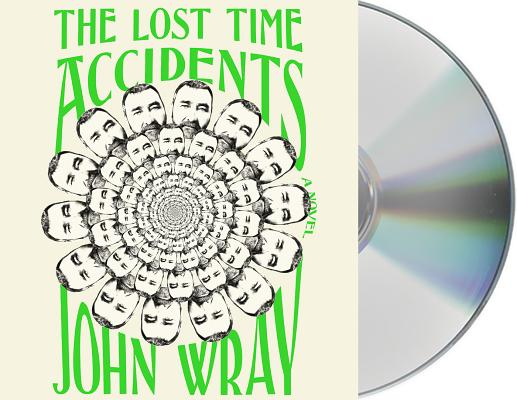 The Lost Time Accidents: A Novel Cover Image