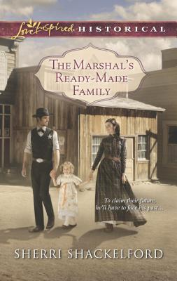 The Marshal's Ready-Made Family Cover