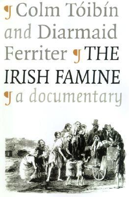 The Irish Famine Cover