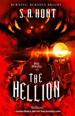 The Hellion: Malus Domestica #3 Cover Image