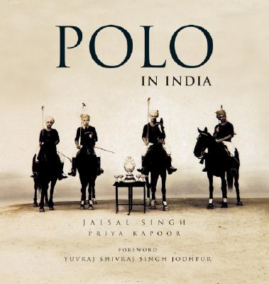 Polo in India Cover Image