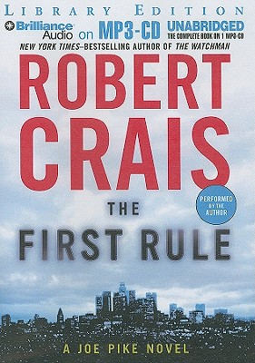 The First Rule Cover Image