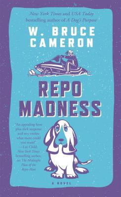 Cover for Repo Madness