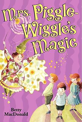 Mrs. Piggle-Wiggle's Magic Cover Image