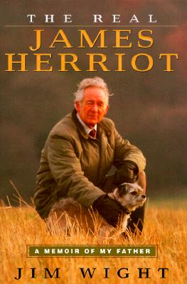 The Real James Herriot Cover