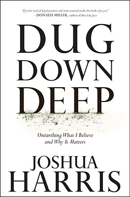 Dug Down Deep Cover