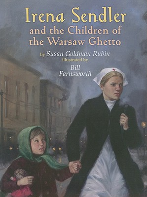 Irena Sendler and the Children of the Warsaw Ghetto Cover