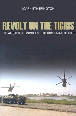 Revolt on the Tigris Cover