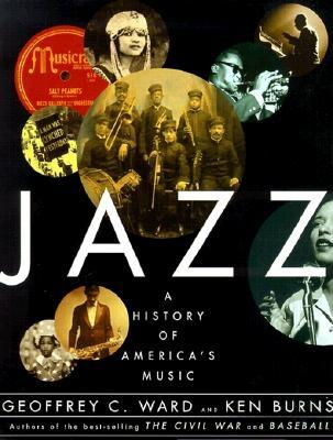 Jazz: A History of America's Music Cover Image