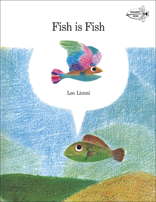 Fish Is Fish Cover Image
