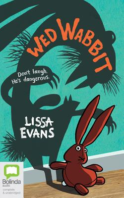 Wed Wabbit Cover Image