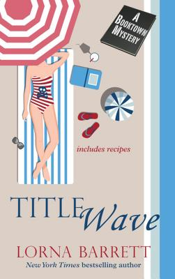 Title Wave (Booktown Mysteries) Cover Image