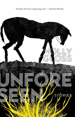 Unforeseen: Stories Cover Image
