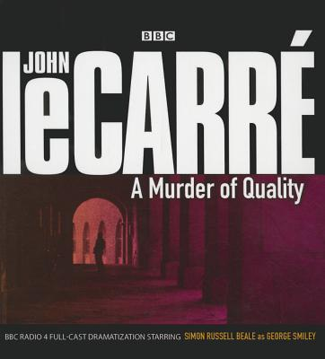 A Murder of Quality Cover Image