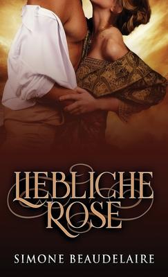 Liebliche Rose Cover Image