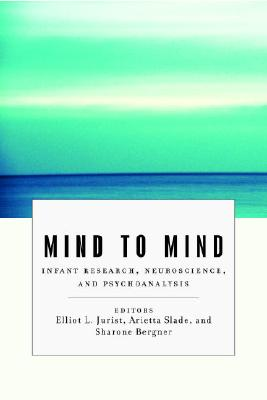 Mind to Mind Cover