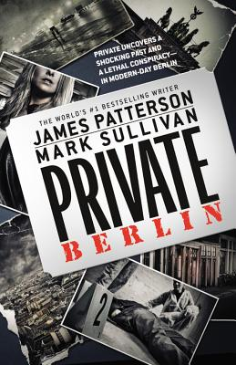 Private Berlin cover image