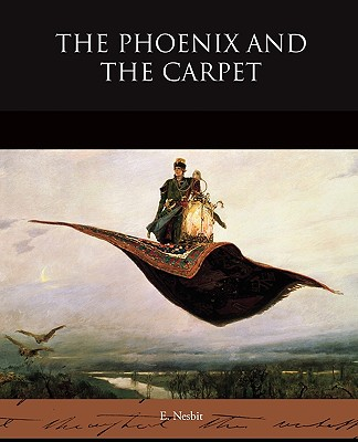 The Phoenix and the Carpet Cover