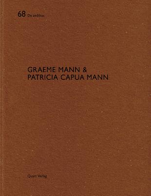Graeme Mann & Patricia Capua Mann: de Aedibus Cover Image