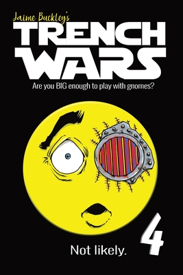 Trench Wars Cover