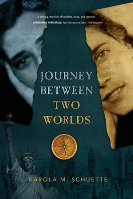 Cover for Journey Between Two Worlds