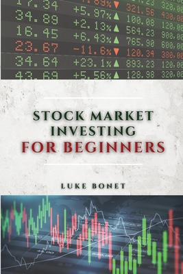 Stock Market Investing for Beginners Cover Image