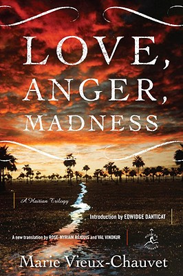 Love, Anger, Madness Cover