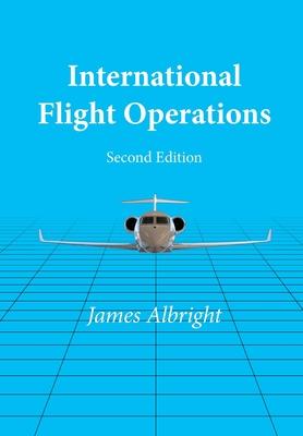 International Flight Operations Cover Image