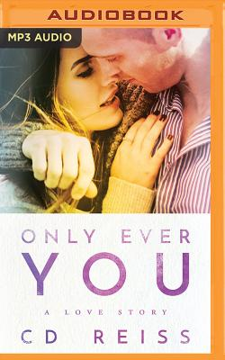 Only Ever You Cover Image