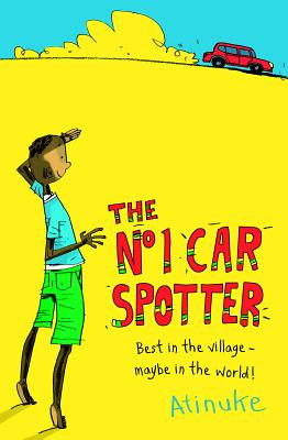 The No 1 Car Spotter Cover