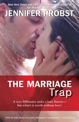 The Marriage Trap Cover