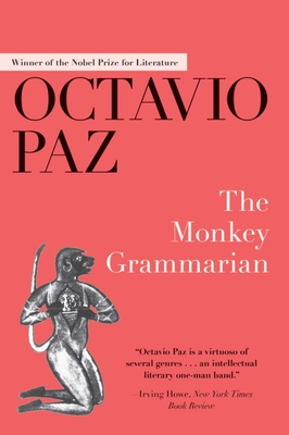 The Monkey Grammarian Cover Image