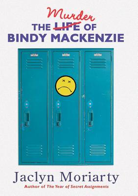 The Murder of Bindy MacKenzie Cover