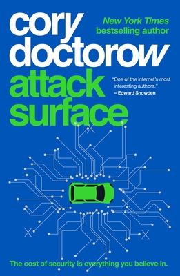 Attack Surface Cover Image